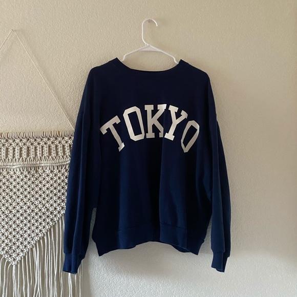 Wild Fable Tokyo Sweatshirt